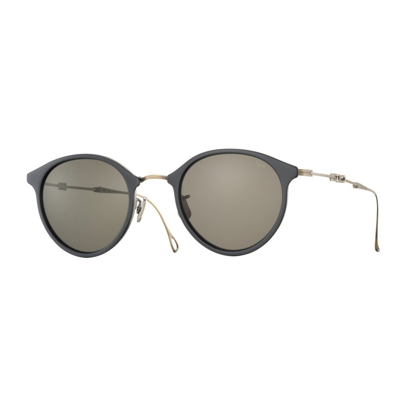 7f574fe154 The first collapsible model from the EYEVAN 7285 brand. Sliding temples