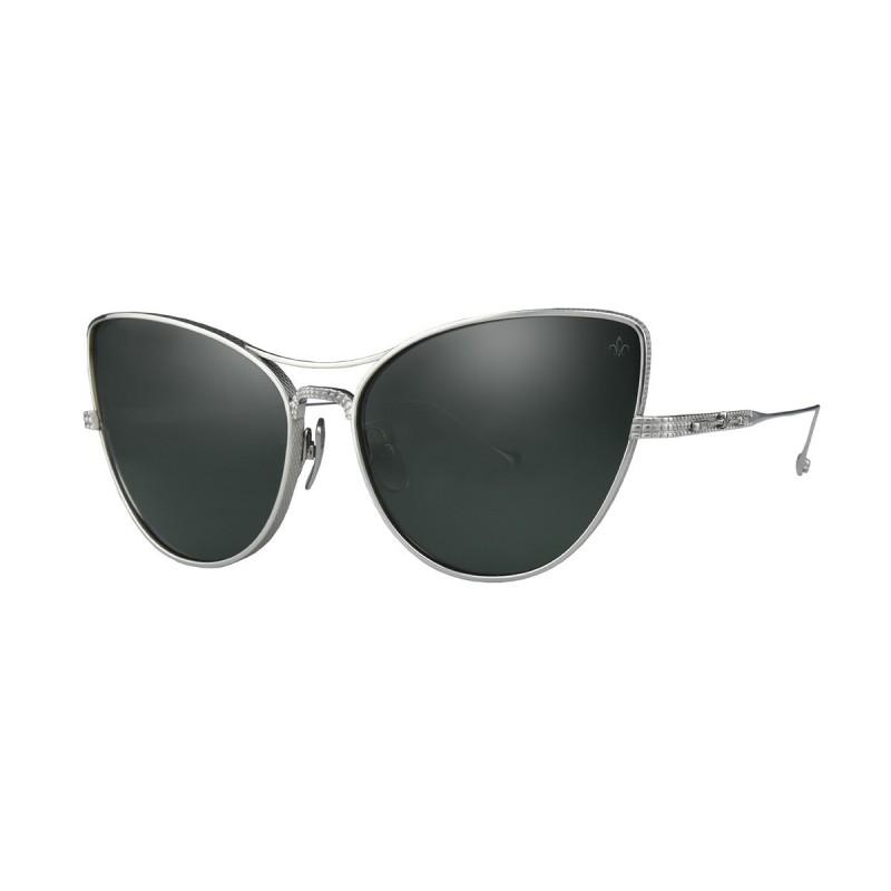 abce0a2de99 Japanese Titanium frame. Essilor® Sun Solutions™ lenses